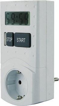 Elektronischer 60 Min. Start/Stopp Timer